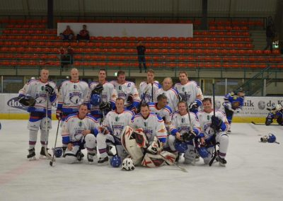 IJshockey team 3