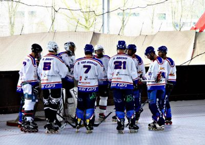IJshockey team 2