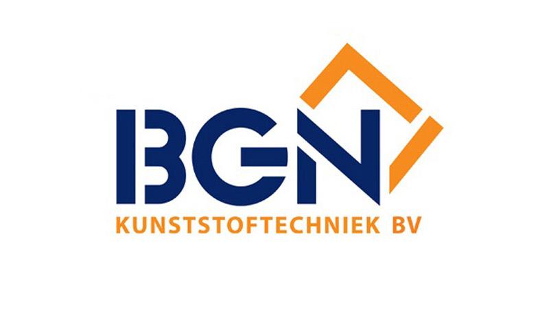 Logo BGN Kunstoftechniek BV