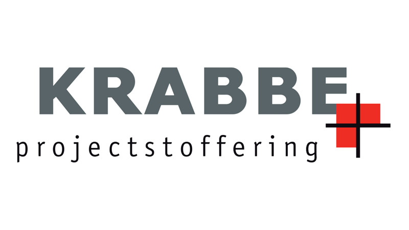 Logo Krabbe Project Stoffering