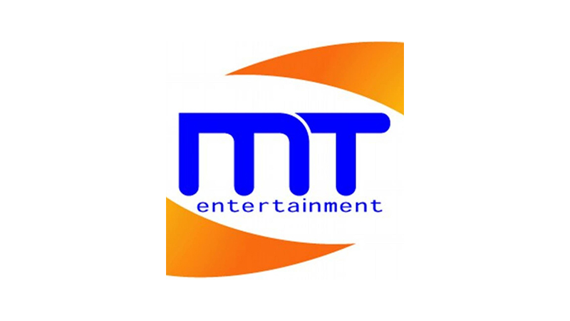Logo MT Entertainment
