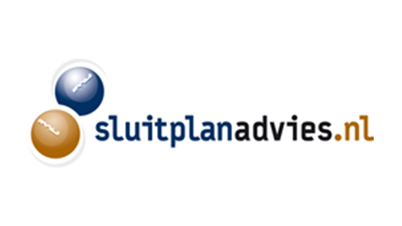 Sluit plan advies