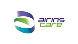 Logo Airins Care