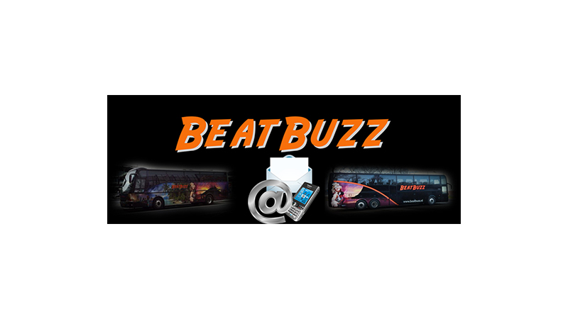 Logo Beatbuzz