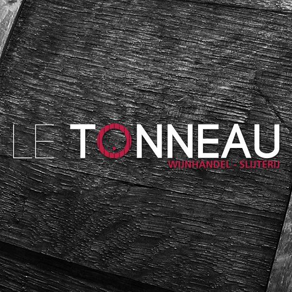 Logo Le Tonneau