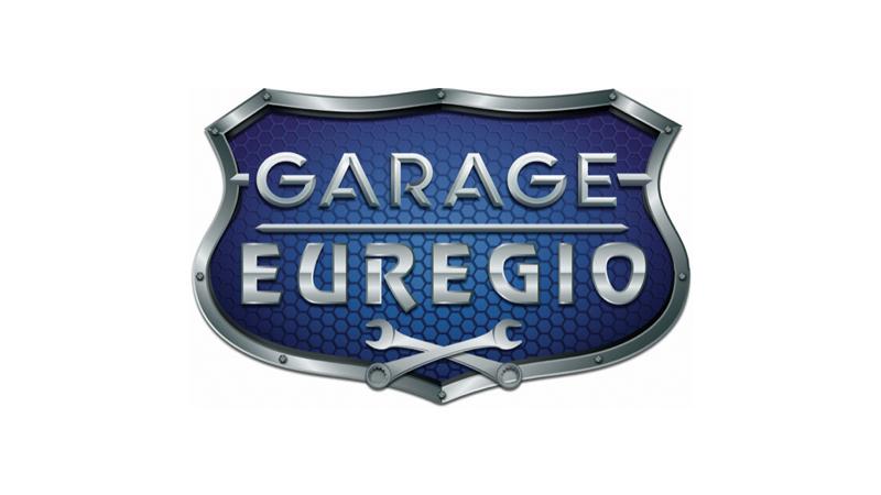 Logo Garage Euregio