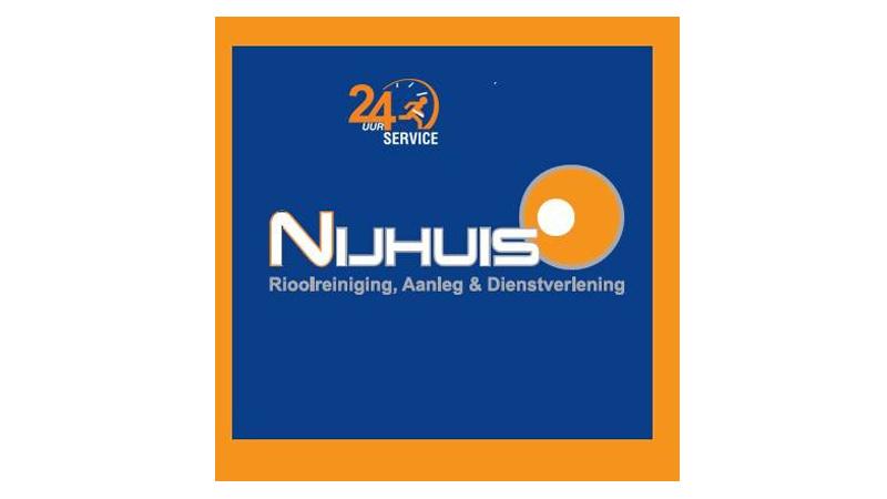 Logo Nijhuis