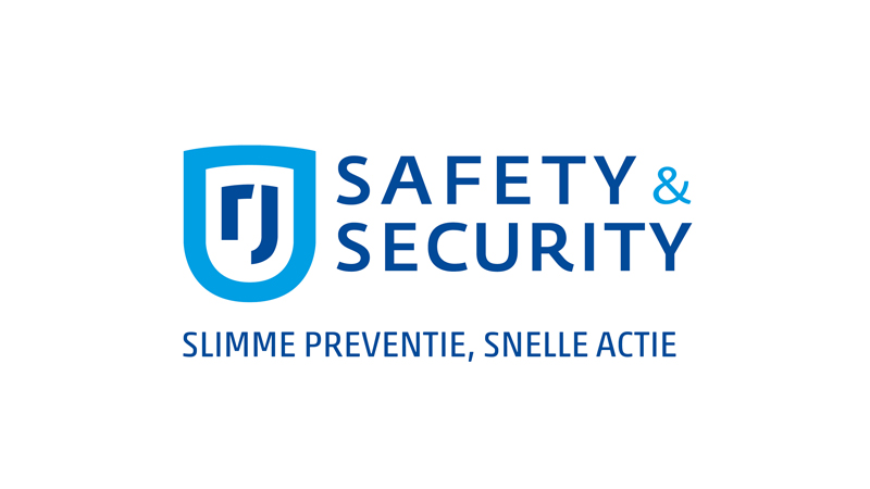Logo RJ Safety & Security