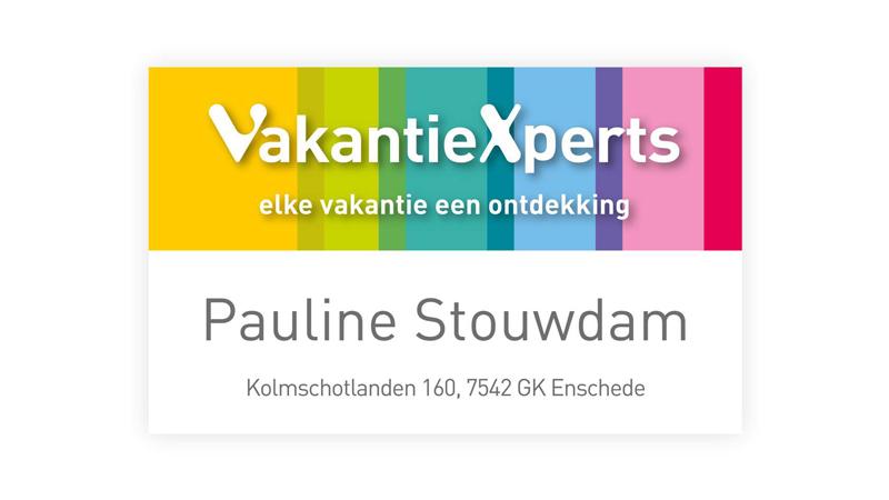 Logo Vakantie Xperts