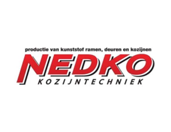Logo Nedko