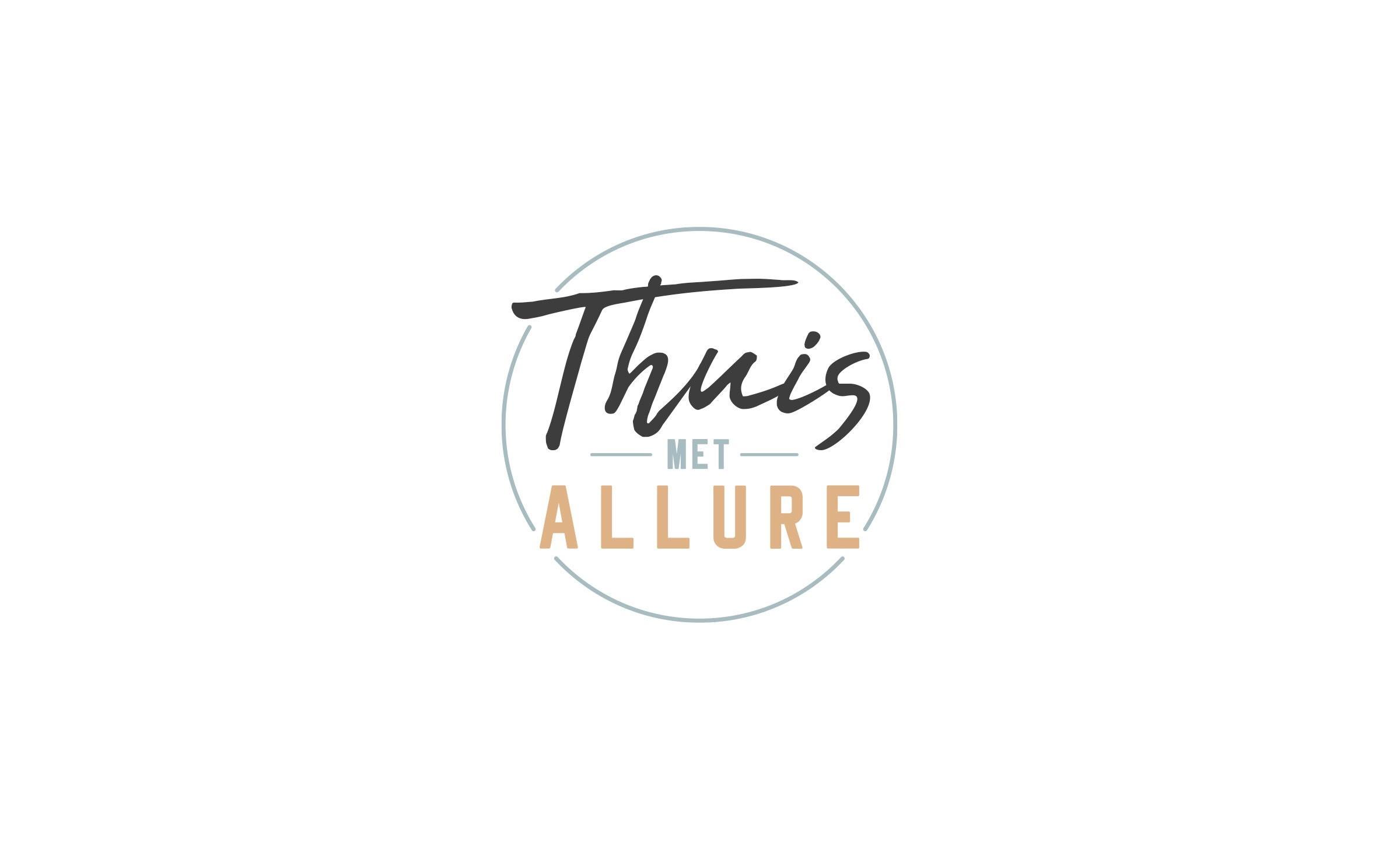 Logo Thuis met Allure