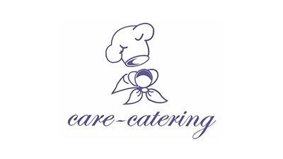 Logo Care Catering