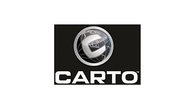 Logo Carto Letters