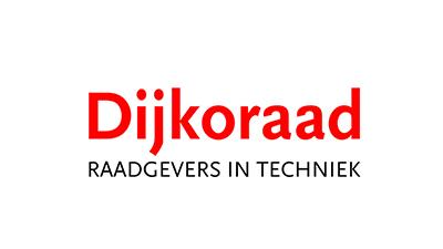 Logo Dijkoraad