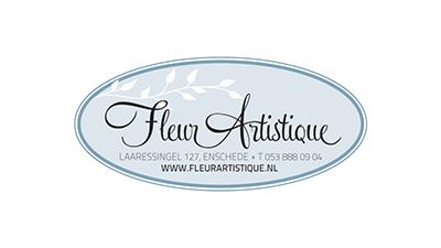 Logo Fleur Artistique