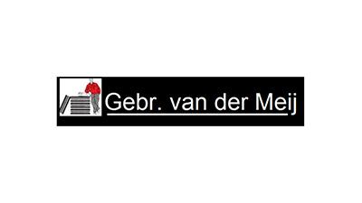Logo Gebr. van der Meij