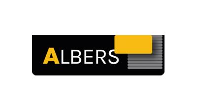 Logo Albers