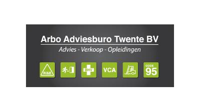 Logo Arbo Adviesburo Twente