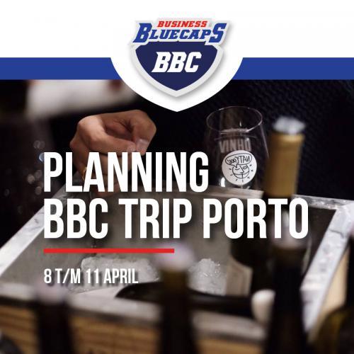 BBC trip Porto 2018
