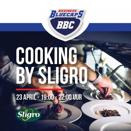 BBC Cookie by Sligro