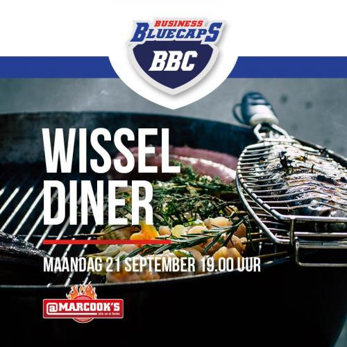 BBC Wissel Diner